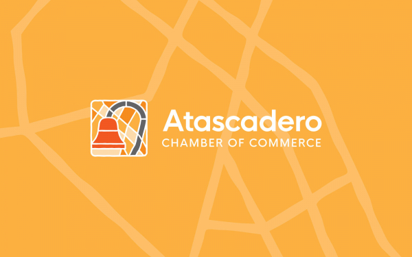 Atascadero Chamber Branding Project Cover