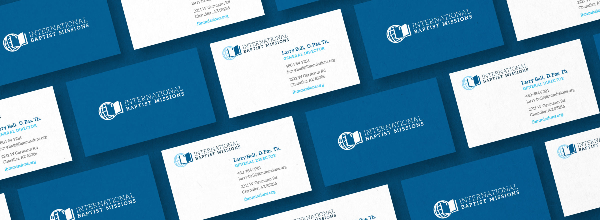 IBM-Logo-Design-3-business-cards