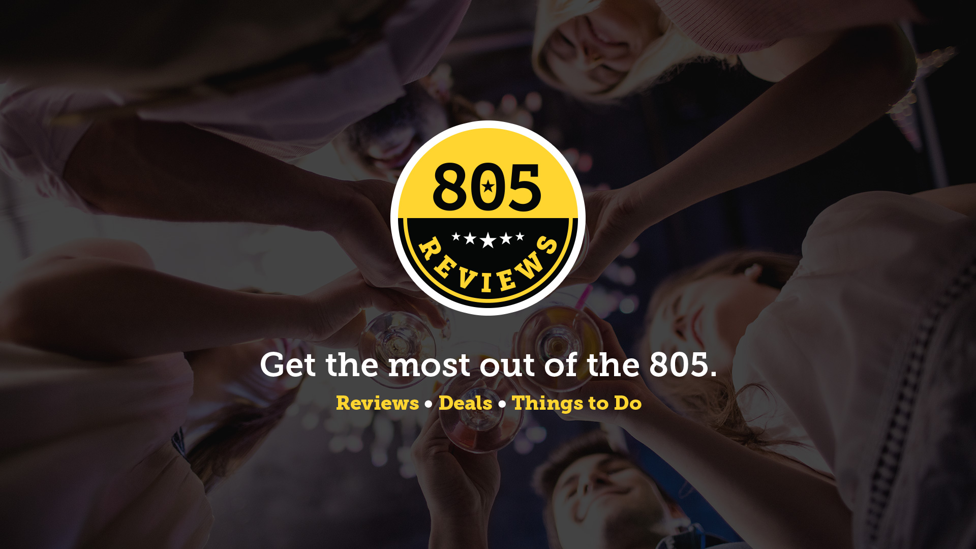 805 Reviews Brand Refresh + Tagline Creation img