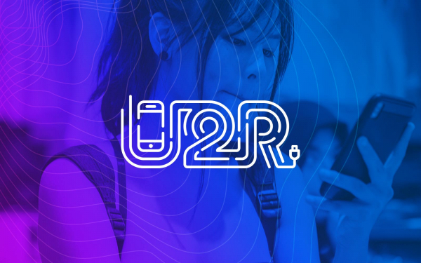 U2R Branding & Web Project Cover